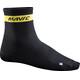 Mavic Cosmic Mid Socks Black